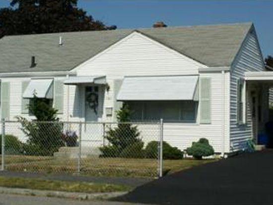 161 Daggett Ave, Pawtucket, RI 02861
