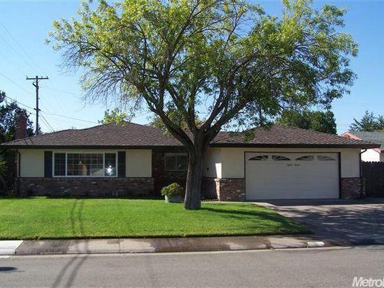 8016 Alma Mesa Way, Citrus Heights, CA 95610
