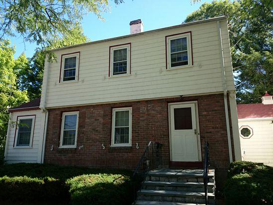 25 Morey Rd, West Roxbury, MA 02132