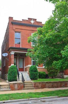 3431 Hartford St, Saint Louis, MO 63118