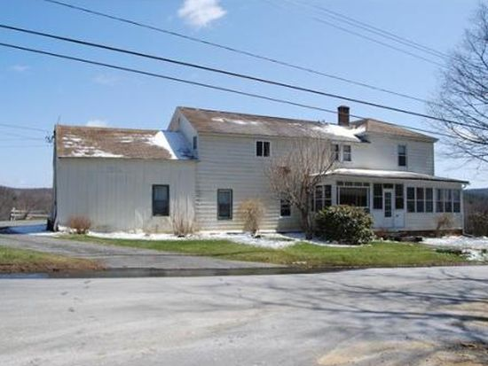 300 Coy Hill Rd, Warren, MA 01083