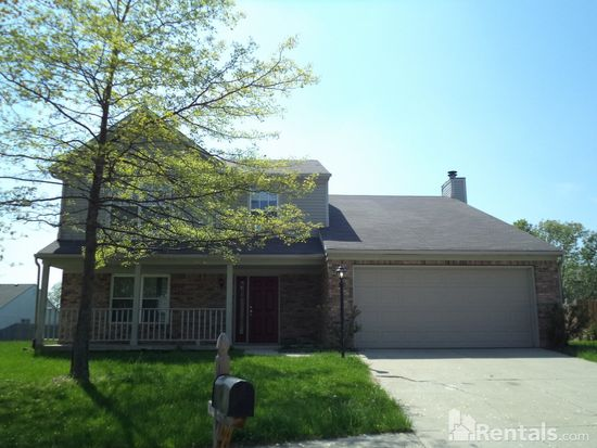 1116 Fontana Ct, Indianapolis, IN 46229