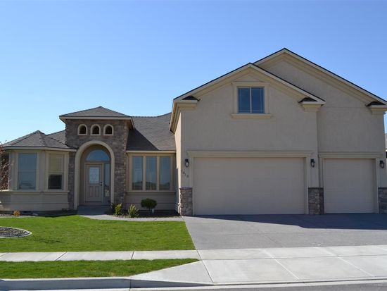 2843 Copperbutte St, Richland, WA 99354