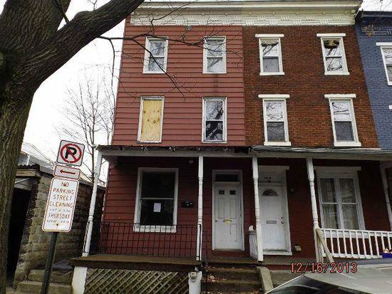 1412 Berryhill St, Harrisburg, PA 17104