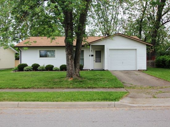 123 Crown Hill Ct, Columbus, OH 43230