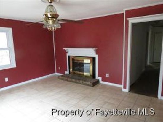 6603 Sherrod Dr, Fayetteville, NC 28314