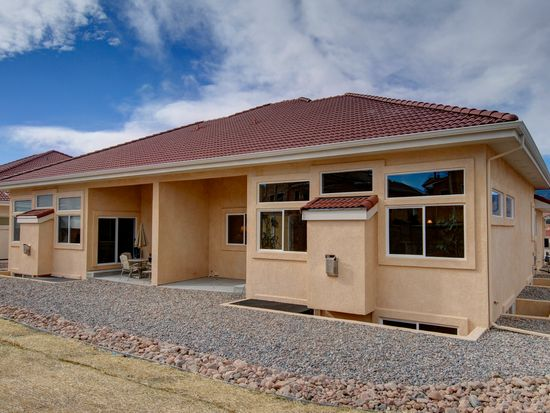 13826 Paradise Villas Grv, Colorado Springs, CO 80921