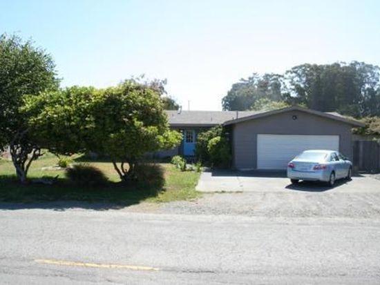 2600 Daffodil Ave, Mckinleyville, CA 95519
