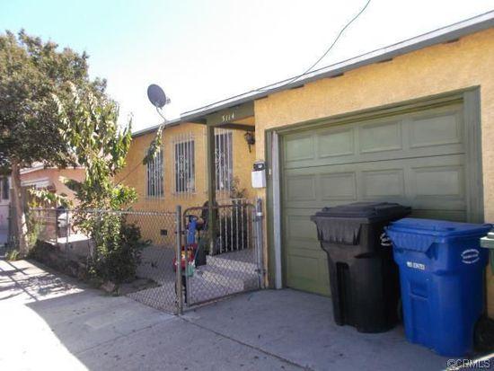 5114 E 4th St, Los Angeles, CA 90022