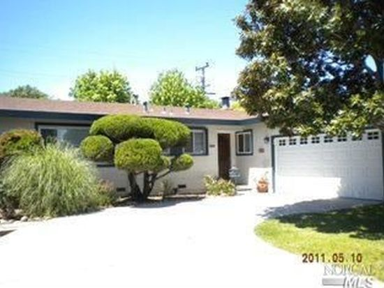 61 Bidwell Way, Vallejo, CA 94589