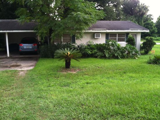 5121 Upson Ave, De Leon Springs, FL 32130