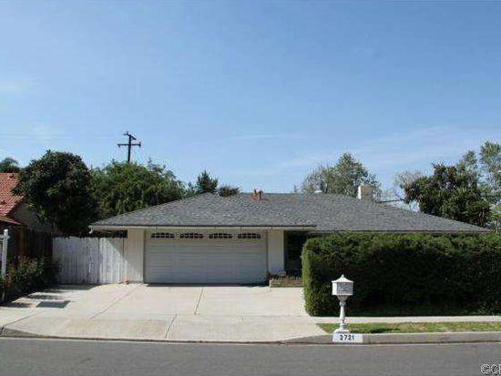 2721 Kiska Ave, Hacienda Heights, CA 91745