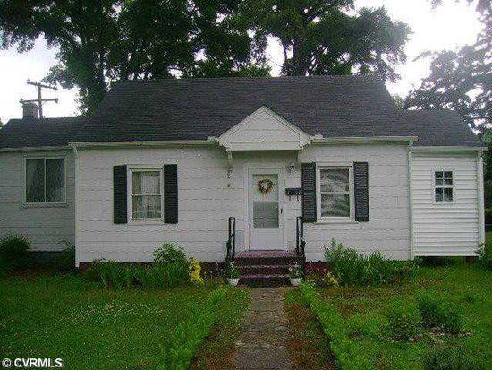 2125 Clover Rd, Richmond, VA 23230