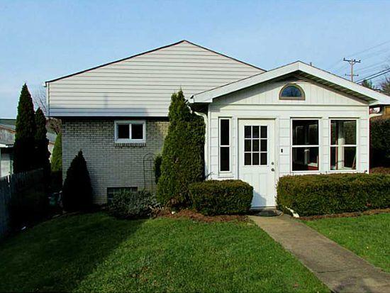 171 View Ave, Strabane, PA 15363