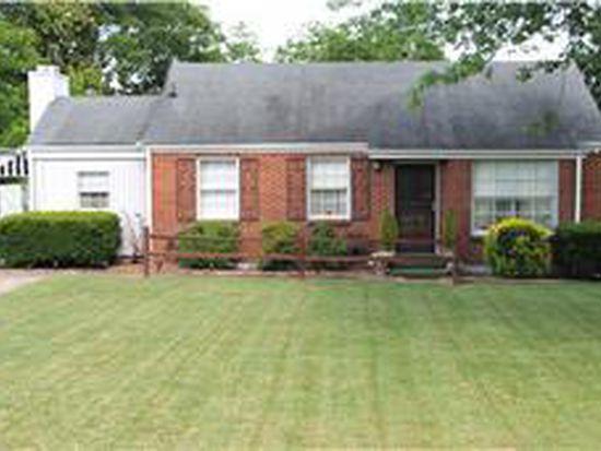 1521 Corder Dr, Nashville, TN 37206