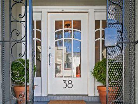 38 Newman St, San Francisco, CA 94110