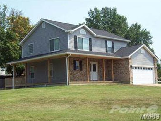 2011 Green Oak St, Pacific, MO 63069