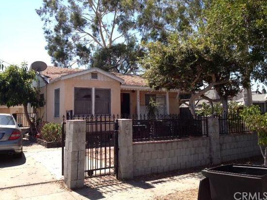 504 E Saxon Ave, San Gabriel, CA 91776
