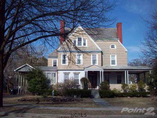 206 Ridge St, Glens Falls, NY 12801