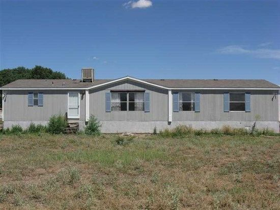 22 Alva Acres Rd, Los Lunas, NM 87031
