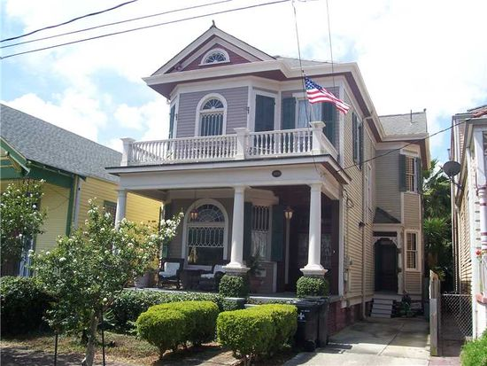 535 Seguin St, New Orleans, LA 70114