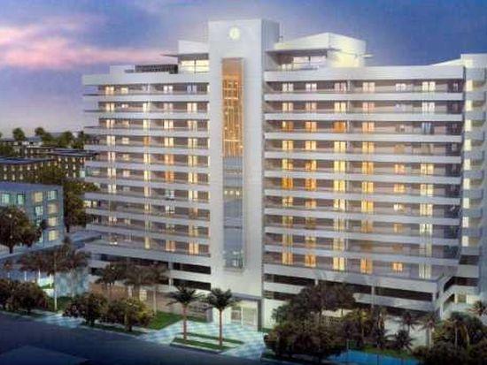 605 W Flagler St # 1001, Miami, FL 33130