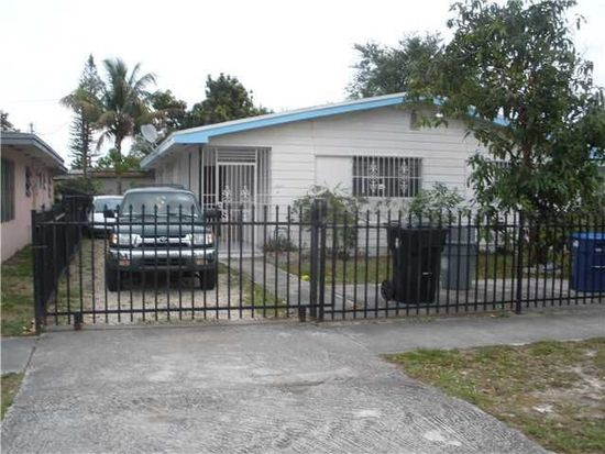 17251 NE 2nd Ave, North Miami Beach, FL 33162