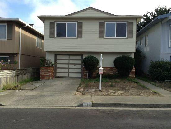 8 Santa Elena Ave, Daly City, CA 94015