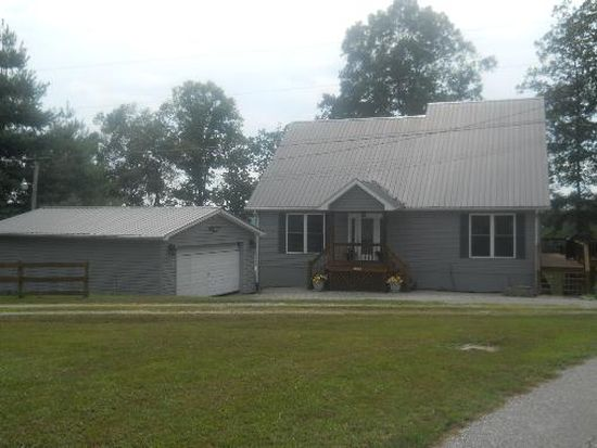 194 Lakeview Ter, Albany, KY 42602