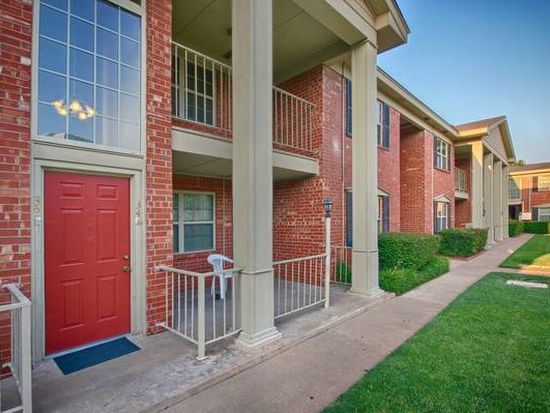 6105 N Brookline Ave APT 34, Oklahoma City, OK 73112