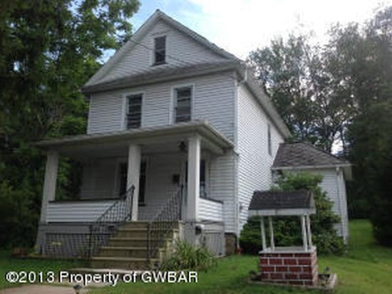109 School St, Shavertown, PA 18708