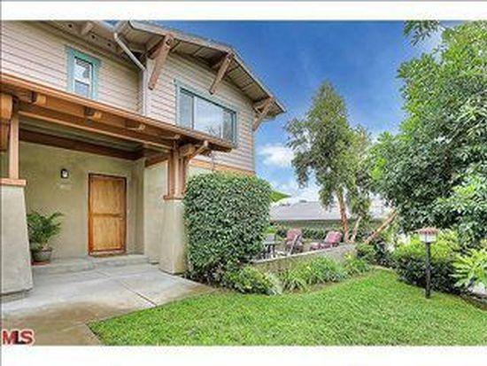 1802 Lincoln Ave, Pasadena, CA 91103