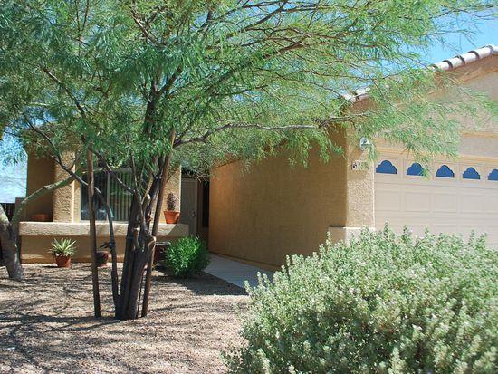 2834 N Ramie Pl, Tucson, AZ 85745
