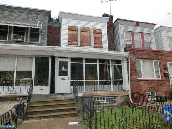 2620 S Massey St, Philadelphia, PA 19142
