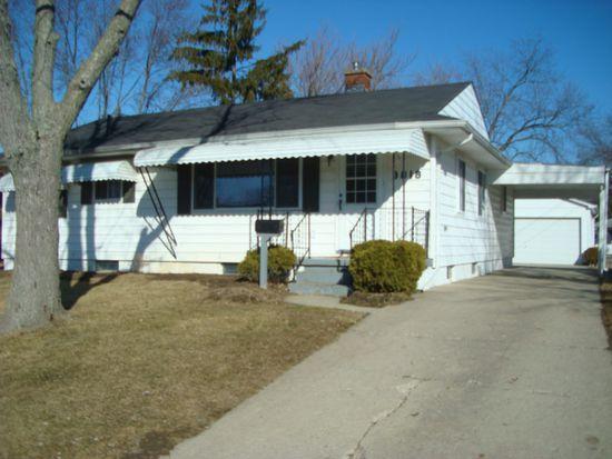 3818 Evans Dr, Grove City, OH 43123