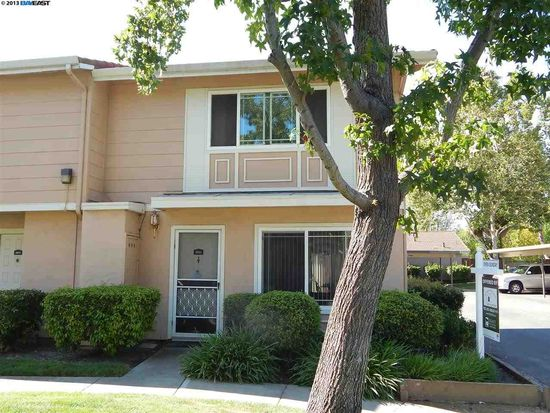 4861 Saginaw Cir, Pleasanton, CA 94588