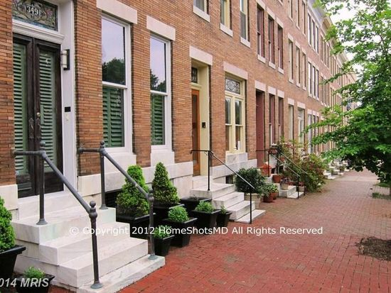 349 Warren Ave, Baltimore, MD 21230