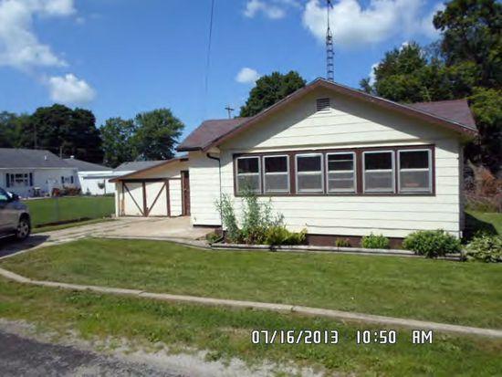 210 Garfield St, Georgetown, IL 61846