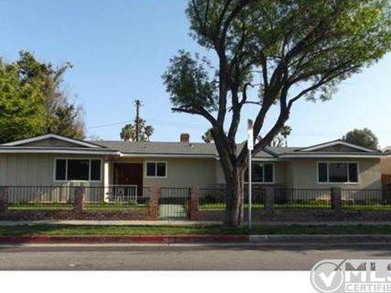 21700 Schoenborn St, Canoga Park, CA 91304