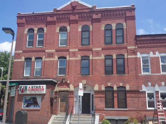 94-96 L St UNIT 3, South Boston, MA 02127