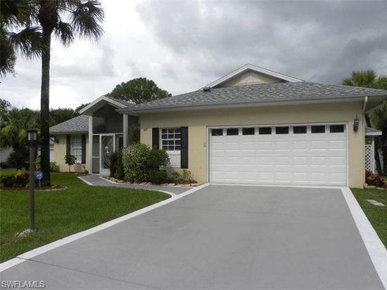 417 Clayton Ave, Lehigh Acres, FL 33972
