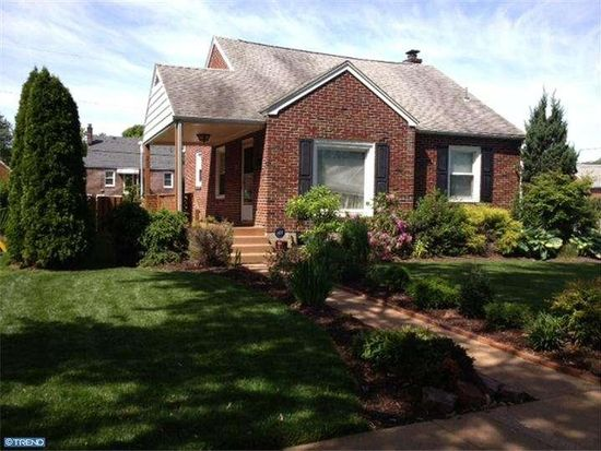 302 Amherst Ave, Reading, PA 19609