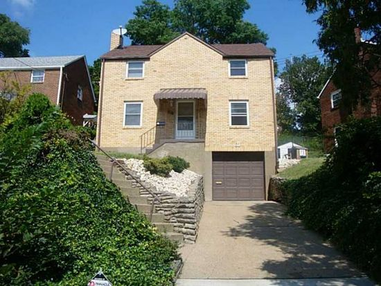 31 Biscayne Dr, Pittsburgh, PA 15210