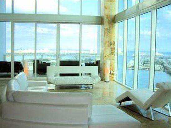 1040 Biscayne Blvd APT 3301, Miami, FL 33132