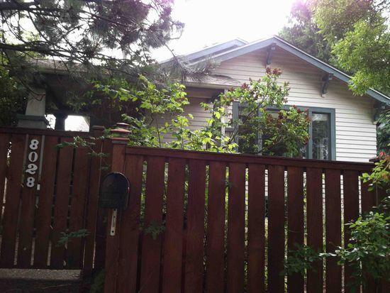 8028 Brooklyn Ave NE, Seattle, WA 98115