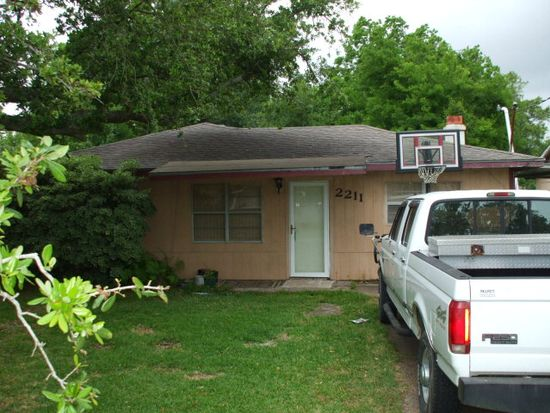 2211 Norma St, Port Arthur, TX 77640
