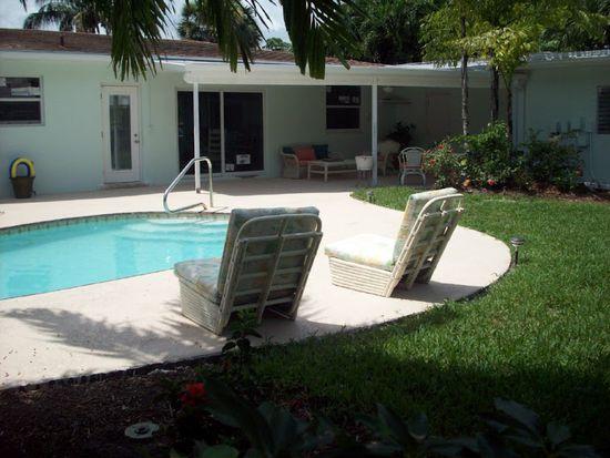 1230 Yacht Harbor Dr, Riviera Beach, FL 33404