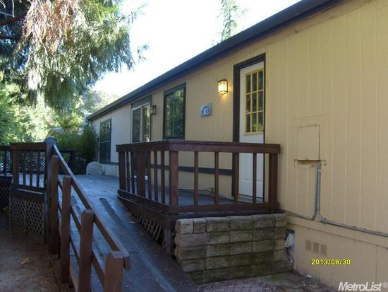 8074 Perry Creek Rd UNIT 20, Somerset, CA 95684