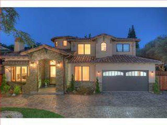 1631 Santa Cruz Ave, Menlo Park, CA 94025