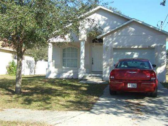9503 N Hyaleah Rd, Tampa, FL 33617